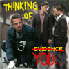 tv: CSI:NY MDD thinking