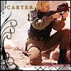 Alryssa: Carter+Gun OTP