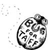 taffbug