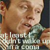 Giles - coma