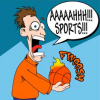 geek, sports
