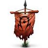 WoW Horde Flag