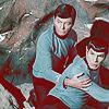 Empress Ena: Star Trek - Spock/Bones