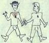 miwahni: ST Kirk Spock