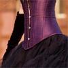 Generally Mischief: corset