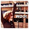 Sunny: X Scully woo