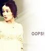 oops! Elizabeth