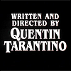A One-Way Ticket to Laughtertowne, USA: Quentin made it by estroverso