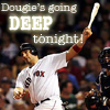 Dougie's Going Deep