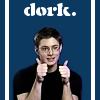 Entendre? Make mine a double.: SN Jensen dork
