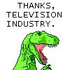 trex tv by buffyx