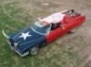 Official Car of Texas