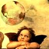 angel, world