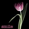 Nikki Fayre: Xray Smile
