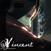 + Vincent Valentine +: Fairest creature