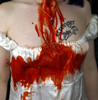 bloody nightgown (4.29.06)
