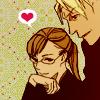 Shiori: omg! heart!