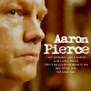 An Aaron Pierce Fan Community