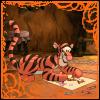 Mousie: Tigger