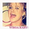 Kel: whoa baby