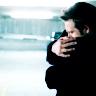 (sydney/vaughn) hugs