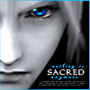 Mark: comic cloud sacred