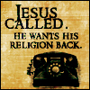 Mark: Jesus called