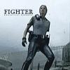 Silent Hill - Cybil - Fighter