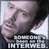 indie: House Interweb
