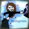 recognize!