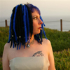 me at sunset (4.30.06)