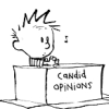 candid-opinion, calvin