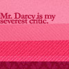 Darcy critic