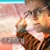 Courser: Cranky Daniel