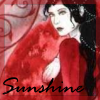 Sunshine -Strong enough