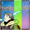 [HAC] Takemoto - Blue Skies