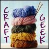 craft geek-yarn