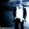 Charli: TG - sexy blue hammond