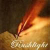 rushlight75