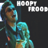 Doctor Who: Hoopy Frood