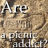 picnic addict