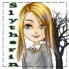 Emily Rena: Slytherin