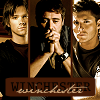 morganslady: Winchester Men