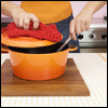 Helena Handbasket: Cooking