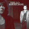 doctor who - hello sarah jane