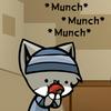 Munch munch munch, munch munch munch