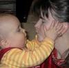 магистр Ириска: Федя с мамой
