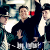 """hey brother"""
