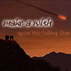 the oncoming whirlwind: tos: crew - make a wish