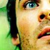 boone; eyes